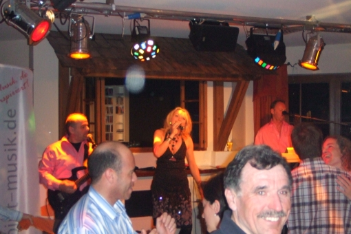 INSPIRIT in Robinson Club Amadé in Österreich